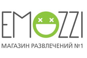 Emozzi logo