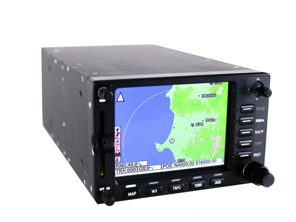 Honeywell BendixKing KMD850 system imitator