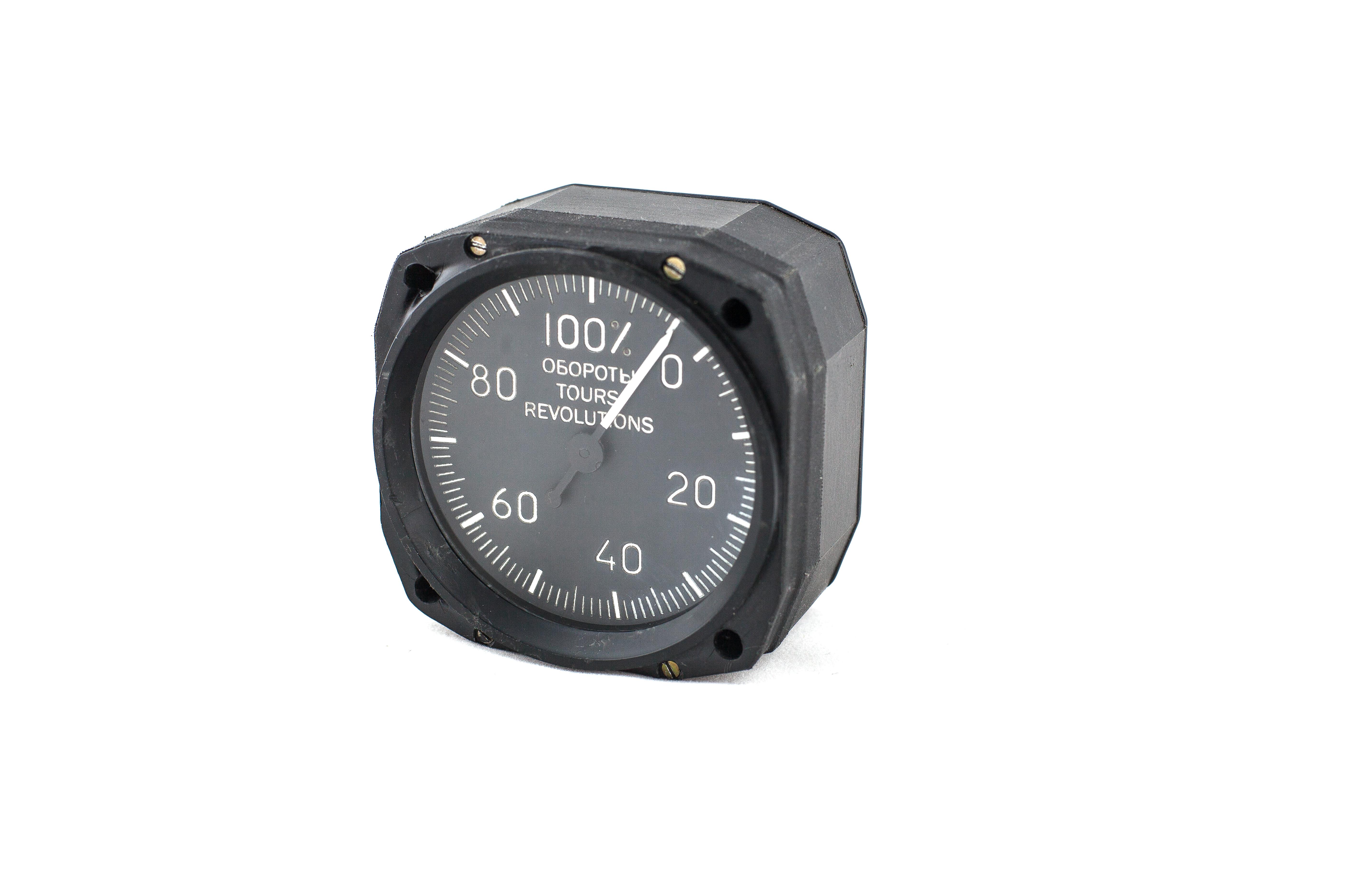 Имитатор индикатора тахометра ИТЭ-1