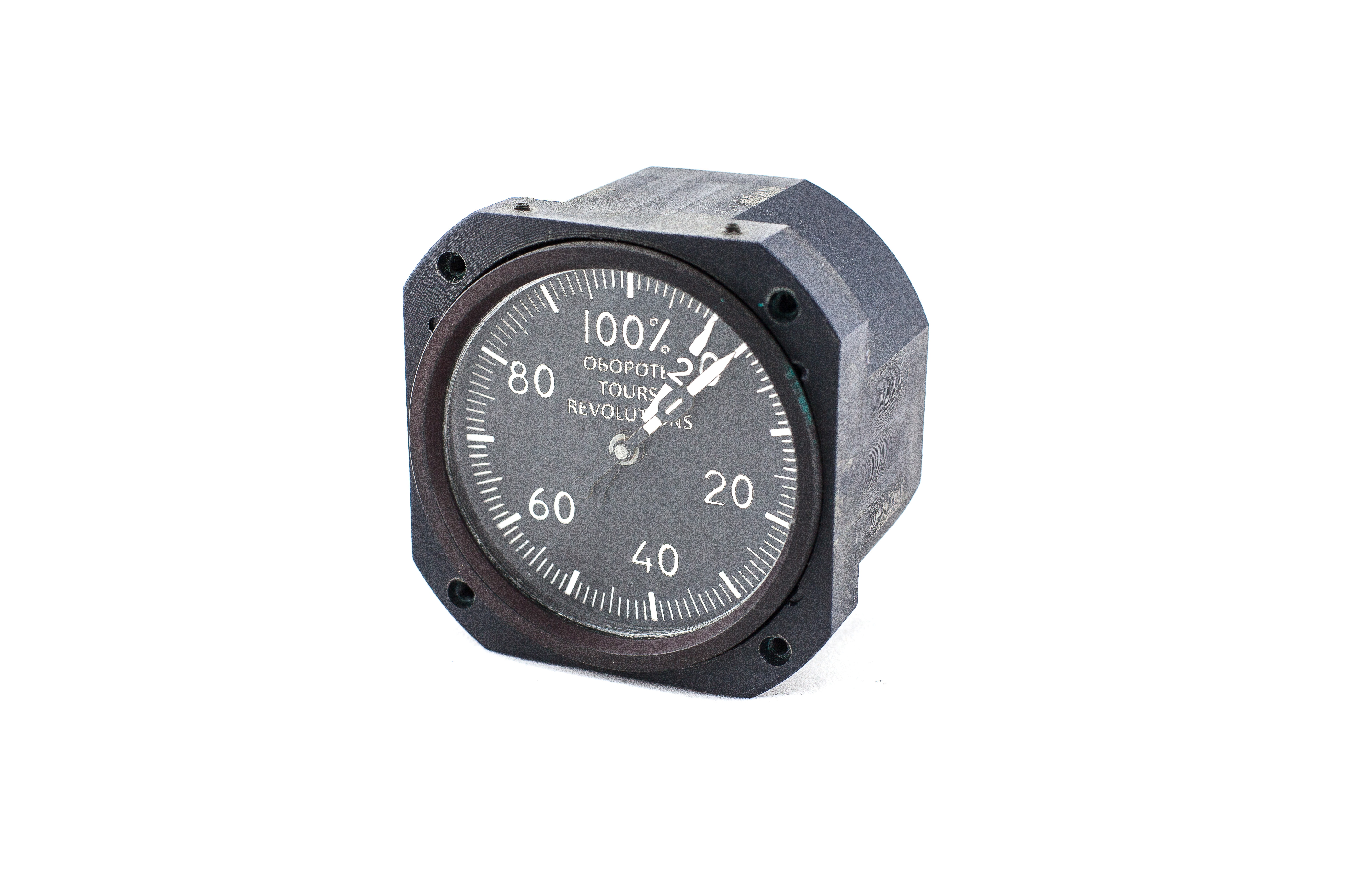 Имитатор индикатора тахометра ИТЭ-2Т