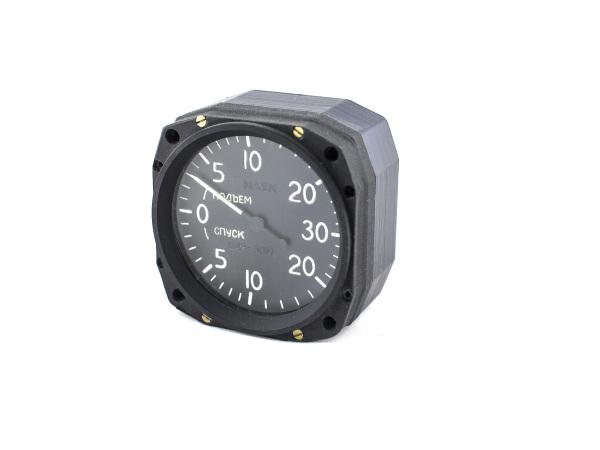 Имитатор указателя вариометра ВАР-30М