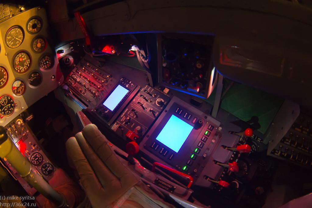 L-39 fighter jet trainer